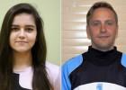 Sporta Punkts mēneša spēlētāji – Dadajeva un Ošiņš