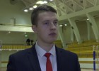 """Video: Gulbis: """"Ceļš ir nogurdinošs, bet kad dzirdu Latvijas himnu, nogurums pāriet"""""""
