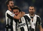 """""""Juventus"""" uzvar 3:0, trīs punkti arī citām favorītēm, Perinam smaga trauma"""