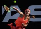 """Ostapenko misija pārtraukt piecu zaudējumu sēriju """"Grand Slam"""" turnīros"""