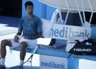 """Džokovičs vēlreiz pret Verdasko, Hāss sāks savu pēdējo """"Australian Open"""""""