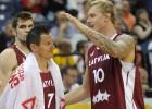 Blūms un Timma iebalsoti pasaules izlasē dalībai VTB zvaigžņu spēlē