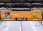 Video: ''Mogo'' hokejistiem panākums pār ''Zemgale/LLU''