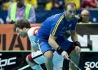 "Zviedrijas izlases centrs Kanebjorks atgriežas ""Storvreta IBK"""