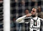 """Igvainam divi vārti  """"Juventus"""" 25. uzvarā"""