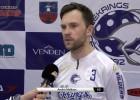 """Video: Malkavs: """"Ceru, ka esam jauna ceļa sākumā"""""""