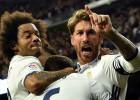 """""""Uzbrucējs"""" Ramoss turpina izšķirt spēļu likteņus, """"Real"""" palielina pārsvaru pār """"Barcelona"""""""