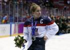 ASV sieviešu hokeja izlase nepiedalīsies mājās notiekošajā pasaules čempionātā