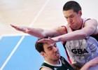 Latvijas U20 izlases uzbrucējs Kohs pieteiksies NBA draftam
