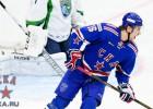"""Plotņikovam 2+1, SKA uzvar """"Lokomotiv"""" arī otrajā spēlē"""