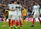 Anglija pārliecinoši uzvar Lietuvu, Vācija ielaiž pirmos vārtus