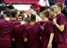 Latvija trešo reizi rīkos Eiropas U18 čempionātu basketbolā