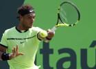 Maiami finālā sezonas trešais Federera un Nadala duelis