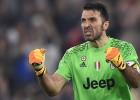 """Bufons atvaira pendeli """"Juve"""" uzvarā, """"Milan"""" un """"Lazio"""" duelī neizšķirts"""