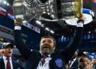 KHL sezonas peļņa tiks sadalīta starp klubiem