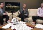 """Video: Futbolbumbas: """"Liepāja"""", dizaineri Ikaunieki un Zirnis"""