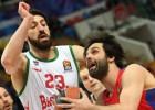 """Maskavas CSKA un """"Fenerbahce"""" iespēja jau šovakar iekļūt Eirolīgas """"Final 4"""""""