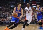 Krievijas paplašinātajā sarakstā NBA čempions Mozgovs un multimiljonārs Šveds