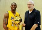 """Kobe: """"Džeksona un Entonija domstarpības nav neatrisināmas"""""""