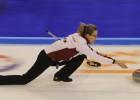 Latvijas spēcīgākās sieviešu kērlinga komandas aizvadīs cīņu par vietu OS kvalifikācijas turnīrā
