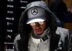 "Hamiltons: ""Starp ""Mercedes"" un ""Ferrari"" joprojām ir mazāk nekā 0.1 sekunde"""