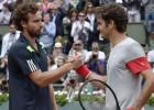 """Federers nespēlēs """"French Open"""", Gulbis tiek pamatturnīrā"""
