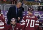 Latvijai februārī Arēnā Rīga pārbaudes spēle pret Kanādu