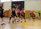 "Stopiņu NHK un ""REIR Dobele"" noskaidros Latvijas čempiones"