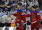 Bronzas mačā vārtu birums, krievi nepieļauj Somijas atspēlēšanos un notur uzvaru