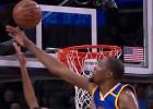 Video: NBA nedēļas momentos triumfē Durents, topā arī Bertāns
