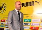 """""""Borussia"""" par galveno treneri ieceļ Bosu, """"Arsenal"""" nolīgst Bosnijas izlases aizsargu"""