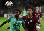 """Latvijas izlases aizsargs Maksimenko lauž līgumu ar Austrijas klubu """"Mattersburg"""""""