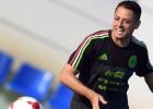 Vācija pret Meksiku cīņā par finālu, Ronaldu bronzas spēlē Portugālei nepalīdzēs