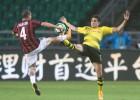 """Čempionu kausa ievadā Dortmundes """"Borussia"""" dominē un pieveic """"Milan"""""""