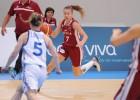 Amanda Betlere kļūs par trešo Latvijas spēlētāju Aidaho
