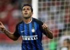 """Ederam divi vārti ar galvu, """"Inter"""" apspēlē """"Bayern"""""""