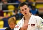Džudistam Gerkenam piektā vieta kadetu pasaules čempionātā