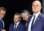 LHF valde izsaka Hārtlijam piedāvājumu par ilgtermiņa sadarbību
