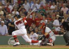 """""""Red Sox"""" izrauj uzvaru pār """"Cardinals"""""""