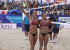 Video: Graudiņa/Kravčenoka Eiropas čempionātā ievadā pārspēj austrietes