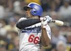 """Puigs izrauj """"Dodgers"""" uzvaru, Neverauskam pirmais zaudējums MLB"""