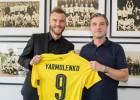 """Jarmolenko uz Dortmundi, """"Liverpool"""" un Roma vienojas par kluba rekordtransfēriem"""
