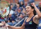 Sevastova ar 15. vietu sasniedz jaunu rekordu WTA rangā