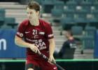 Pārliecinošā uzvara pār igauņiem ļauj Latvijai izcīnīt otro vietu