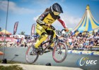 Četri Latvijas BMX braucēji nedēļas nogalē Francijā aizvadīs C1 kategorijas sacensības