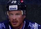 Video: KHL nedēļas labākajos vārtu guvumos uzvar Minskas amerikānis