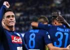 """""""Juventus"""" pieveic """"Fiorentina"""", """"Napoli"""" atspēlējas un otrajā puslaikā satriec """"Lazio"""""""