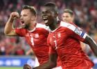 Lielā kauja Lisabonā: vai Šveice aizsūtīs Eiropas čempioni Portugāli uz pārspēlēm?