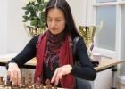 Latvijas šahā jauna čempione – Linda Krūmiņa