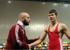 Cīņas speciālists - Latvijas hokeja pirmās līgas kluba galvenais treneris